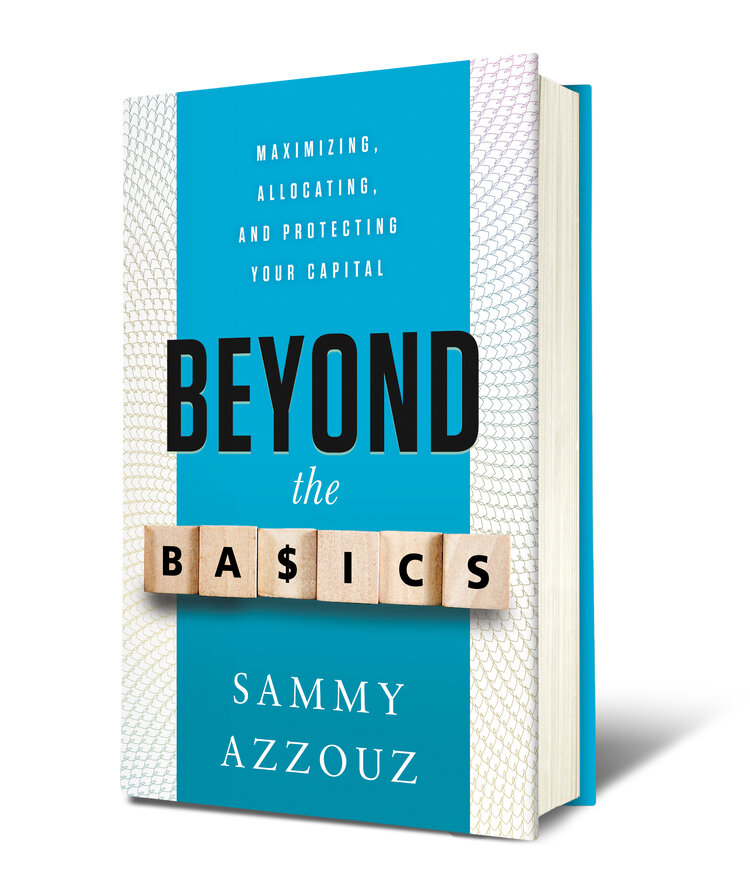 Beyond the Basics to help build your 2021 investment strategy