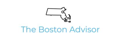 The Boston Advisor logo