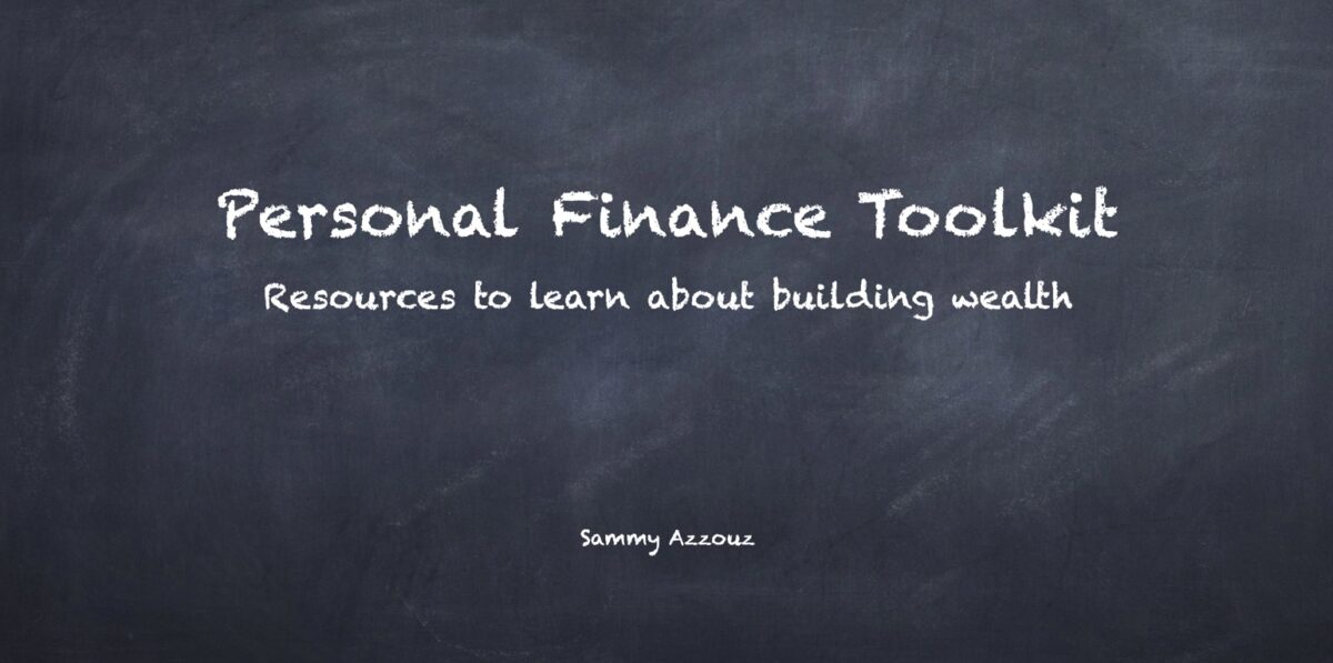 Personal Finance Curriculum