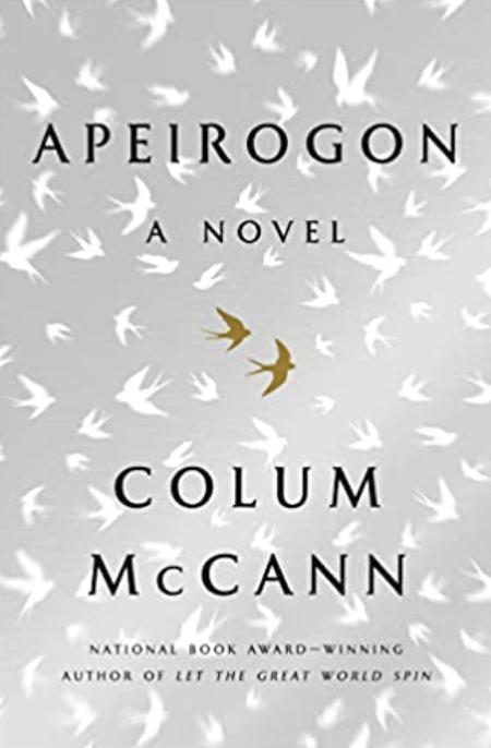 Aperiogon: A Novel